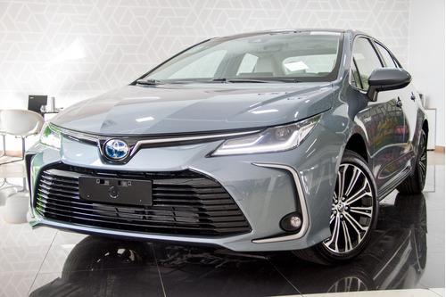Toyota Corolla 1.8 Hybrid Altis Premium  Flex Cvt