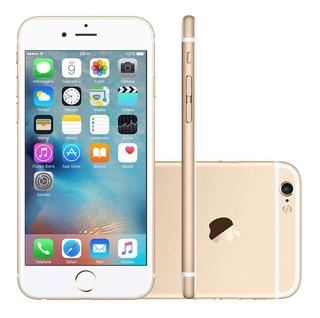 iPhone 6 Plus 16 Gb Gold Perfeito Estado