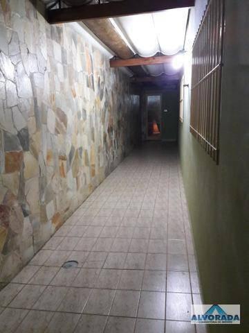 Imagem 1 de 6 de Casa Residencial À Venda, Bosque Dos Eucaliptos, São José Dos Campos. - Ca1663