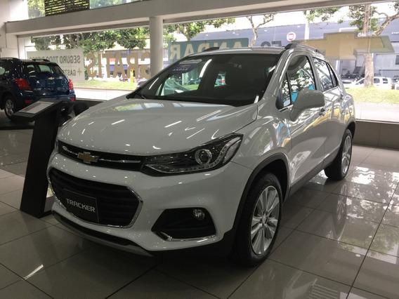 Chevrolet Tracker Ltz Premier Aut Nuevo 2019 Nueva 2020