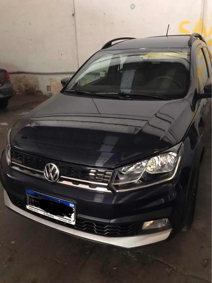 Volkswagen Saveiro 1.6 Cross Gp Cd 110cv Pack High 2019