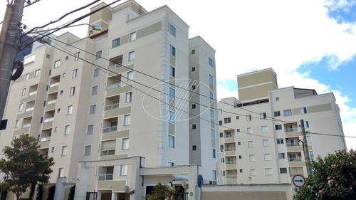 Apartamento À Venda Em Bonfim - Ap230063