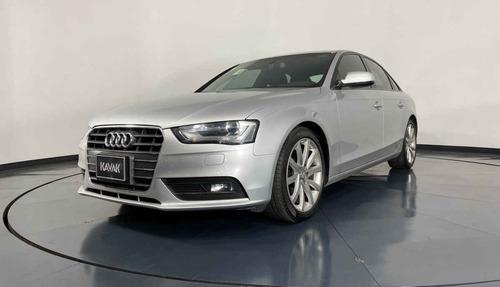 Imagen 1 de 15 de 40787 - Audi A4 2013 Con Garantía