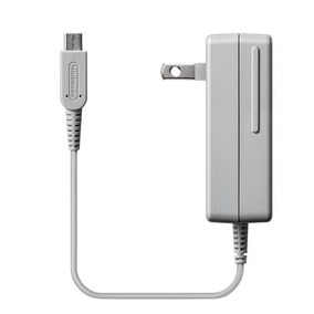 Nintendo Dsi / 3ds Ac Adapter (fonte Original Nintendo) - Ds