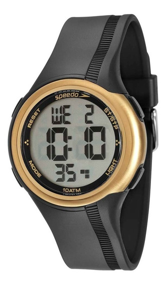 Relógio Speedo Feminino Digital 80587l0evnp2
