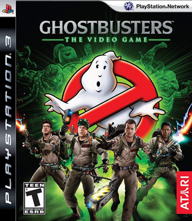 Ghostbusters : La Vídeo Juego - Playstation 3