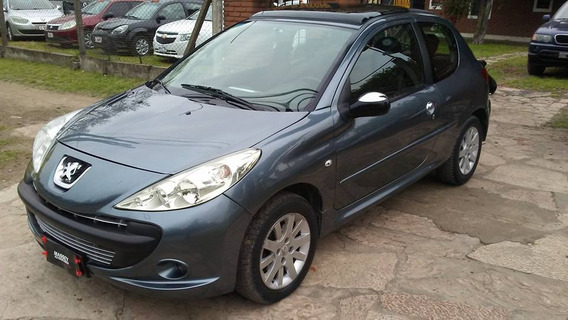 Peugeot 207 Hdi 2.0
