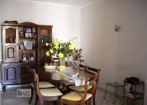 Apartamento Com 3 Dorms, Cidade Nova, São José Do Rio Preto - R$ 275 Mil, Cod: 381 - V381
