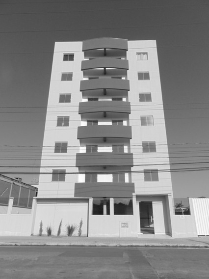 Apartamento Para Alugar - 07475.004