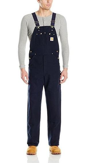 Overol Carhartt Overall Pantalon Trabajo Work Industrial