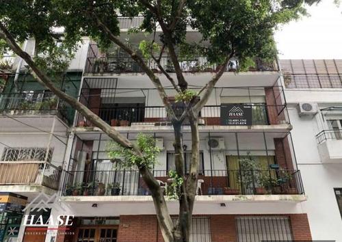Departamento 4 Ambientes Ugarte 2100 76 M2 Balcón Al Frente