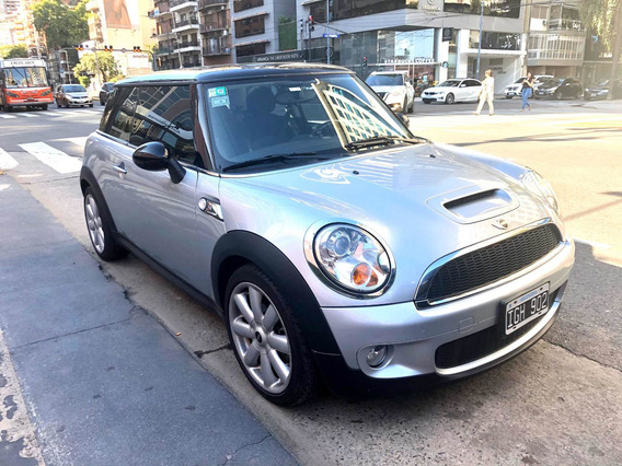 Mini Cooper S 1.6 Pepper 2009