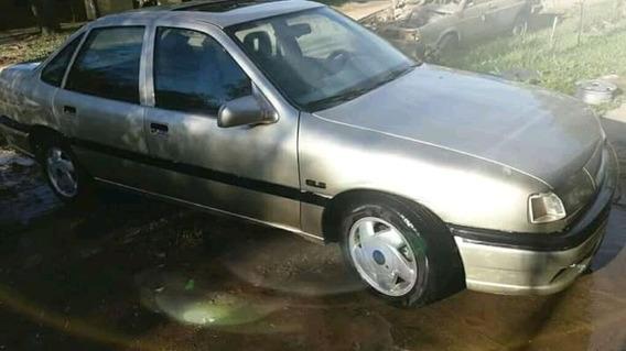 Chevrolet 9 Vectra