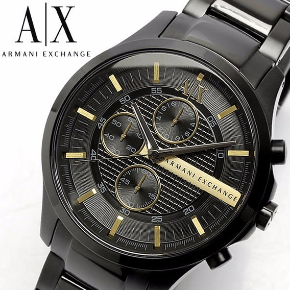 Relógio Armani Exchange Masculino - Autenticidade Garantida!