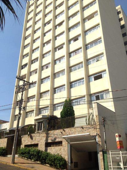Apartamento Com 1 Dorm, Centro, Piracicaba - R$ 145 Mil, Cod: 2302 - V2302