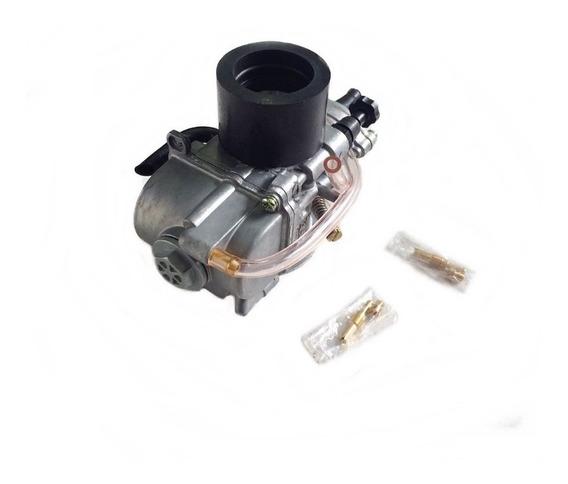 Carburador Koso 28 30 34mm Power Guilhotina C/ Nf + Dsr