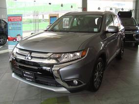 Mitsubishi Outlander Se El Mejor Equipamiento !!!!