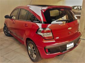 Chevrolet Agile 1.4 Effect