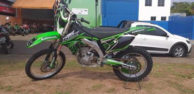 Kawasaki Klx450 R