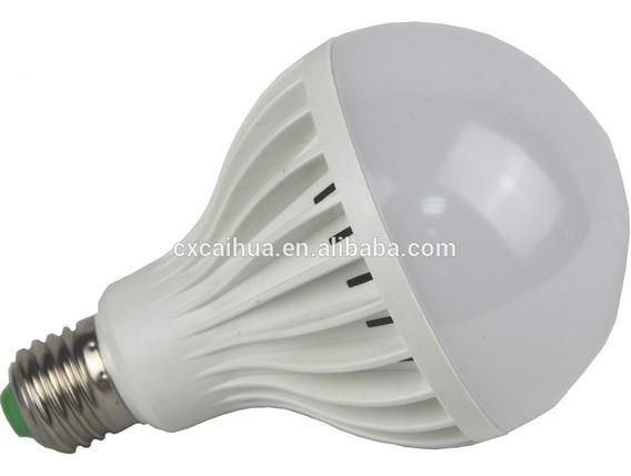 Lampda Led 12w E27 Branco Frio