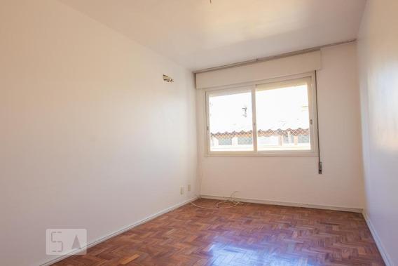 Apartamento Para Aluguel - Auxiliadora, 2 Quartos, 71 - 893117841