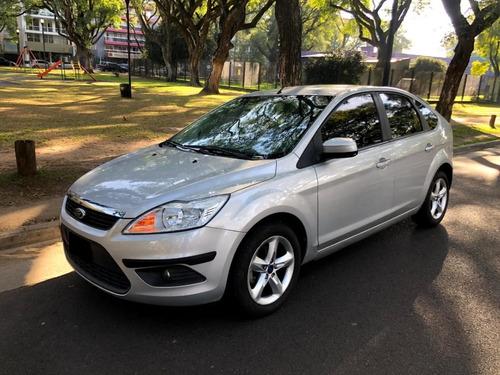 Imagen 1 de 10 de Ford Focus Ii Trend 2013 5p Excelente