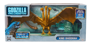 Godzilla King Of Monsters - Figura De King Ghidorah, 6.0 in