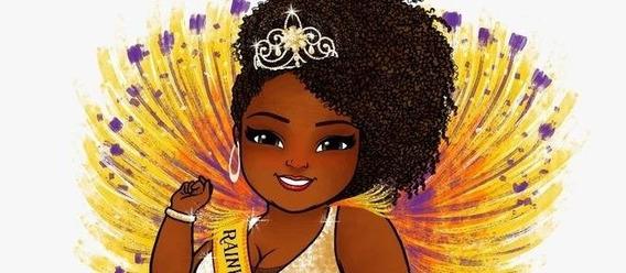Fibras Box Braids - Rainha Dos Cabelos Afro (cajazeiras Pb)