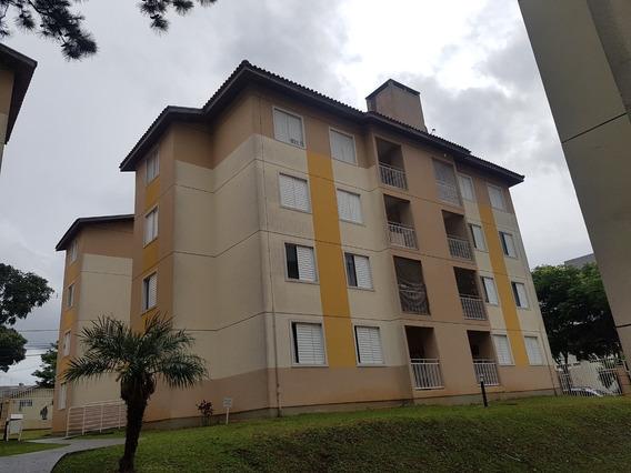 Apartamento Residencial - Cidade Jardim 00343.001