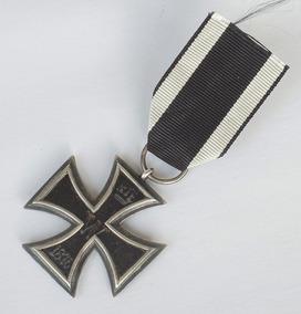 Cruz De Ferro De 2º Classe 1870. Guerra Franco Prussiana