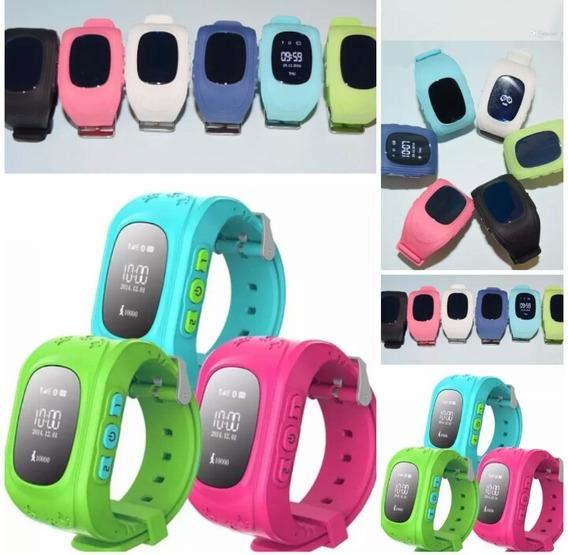 Smart Watch Reloj Para Niñas Y Niños. Gps Android.