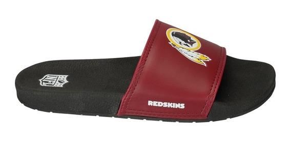 Chinelo Slide Washington Redskins Nfl
