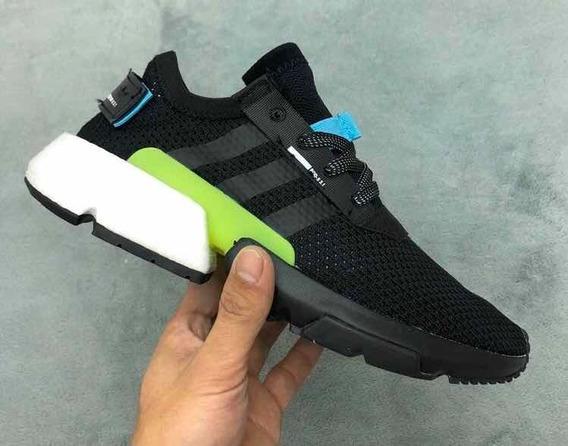 Tênis adidas Boost Originals P.o.d. -3.1