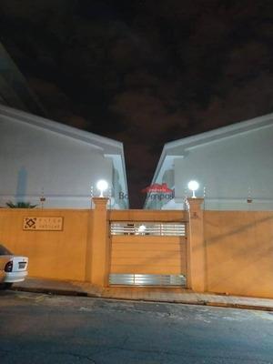 Casa Com 3 Dormitórios À Venda, 105 M² Por R$ 590.000 - Vila Matilde - São Paulo/sp - Ca0389