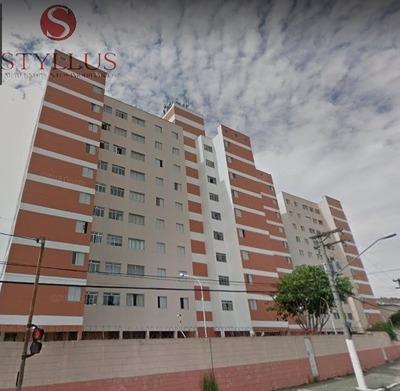 Apartamento Para Venda, 3 Dormitórios, Cidade Lider - São Paulo - 2679