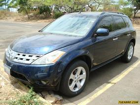 Nissan Murano Sl - Automatico
