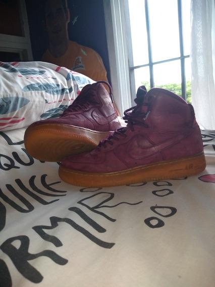 Zapatillas , Nike Air Force