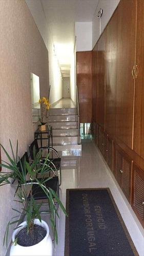 Apartamento Em São Paulo Bairro Vila Monumento - V4308