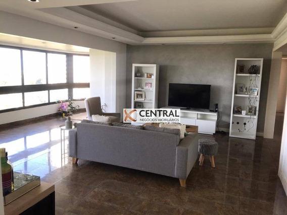 Apartamento Com 4 Dormitórios Para Alugar, 200 M² Por R$ 3.500,00/mês - Horto Florestal - Salvador/ba - Ap2353