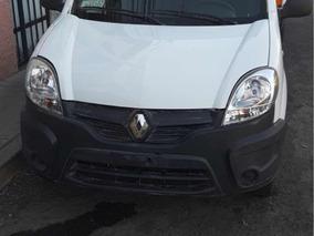 Renault Kangoo 1.6 Aa Mt 2018