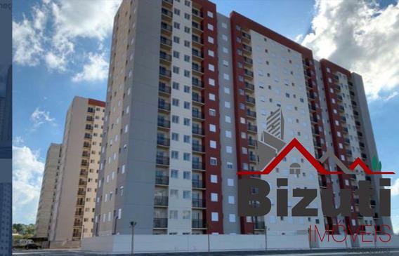 Apartamento Cond. Portal Do Paraiso - Ap00208 - 34462894