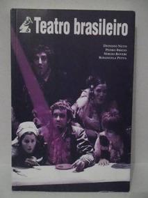 Teatro Brasileiro - Volume 6 - Dionísio Neto