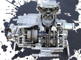 Compro Motor De Quadriciclo Honda Trx 420 Fourtrax 4x4