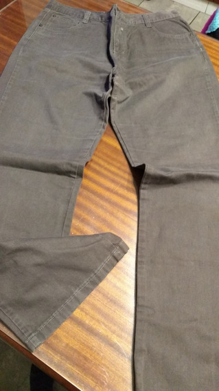 Pantalon Yagmour Chocolate T 42 Medium