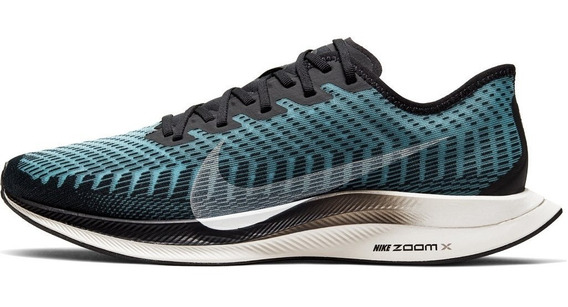Tenis Nike Zoom Pegasus Turbo 2 Correr Gym Crossfit Fly 36