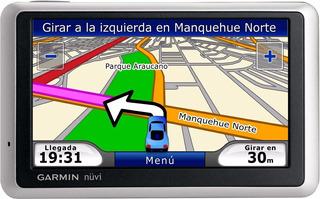 Mapa Chile Cn 2019 Gps Garmin Nuvi Envio Gratis + Regalo