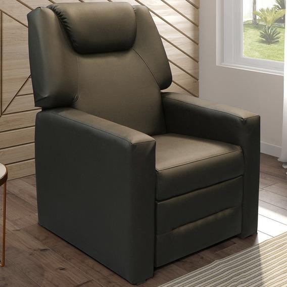 Poltrona Do Papai Simbal Sleep Chair Reclínavel