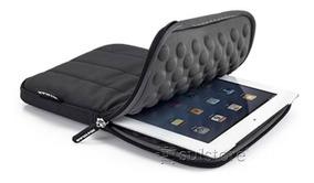 Capa Case P/ Tablet Até 7 Polegadas C/ Ziper E Almofadado