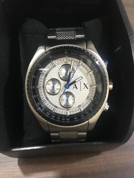 Reloj Armani Exchange Gents Ax1602 Nuevo Para Hombre