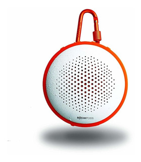 Boompods - Fusion - Parlante Portatil Bluetooth / Waterproof